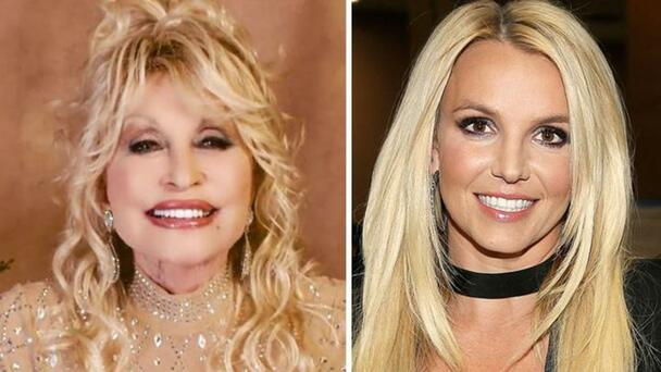 Dolly Parton On Britney Spears Drama: 'I Understand'
