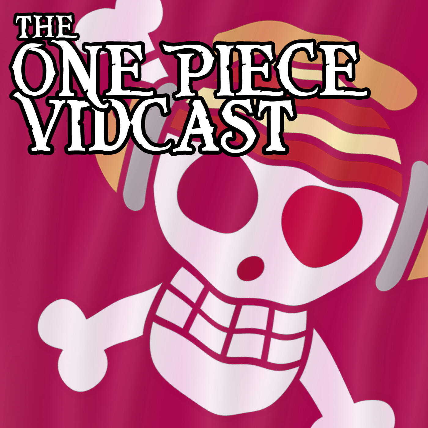 Listen to the The One Piece Vidcast Episode - Vidcast Special