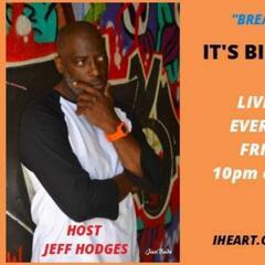 IBTHH Radio Show W/ Booga Bradshaw - IBTHH Show