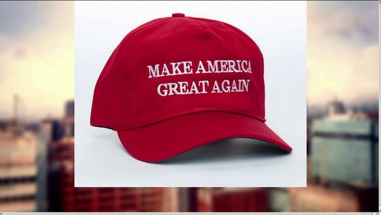Judge Rules NY Bar Can Toss Customer For MAGA Hat