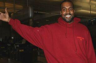 Kim Kardashian, Pusha T & More Wish Kanye West A Happy Birthday (PHOTOS)