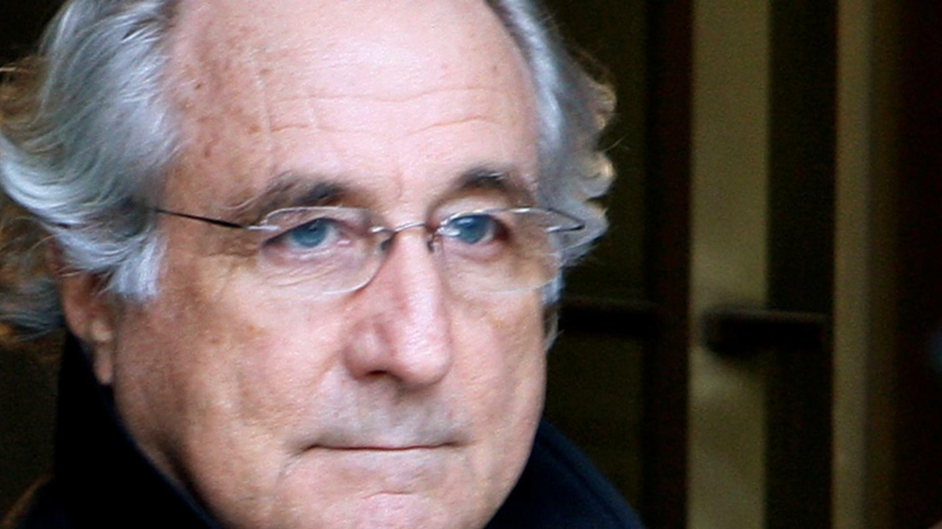 bernie madoff Find great deals on ebay for bernie madoff shop with confidence.