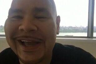 Fat Joe: Roy Jones Almost Beat Me Up Over Rap Line (VIDEO)