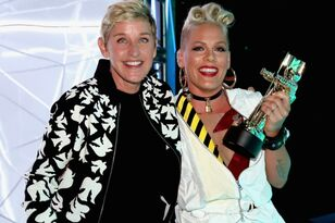 Pink Explains Why It's Weird To Shame Women For Breastfeeding In Public