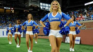Sports News - This Is Why NFL Cheerleaders Haven't Taken a Knee