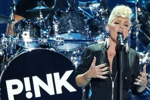 Pink Does Not Hold Back When Talking Of Dr. Luke