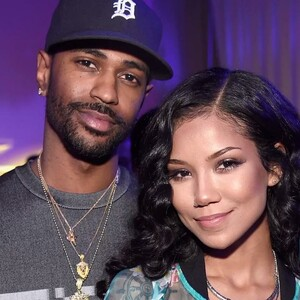 Jhene Aiko Gets Tattoo of Big Sean's Face on Her Arm