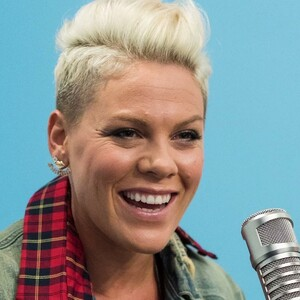 Pink Reveals the Story Behind Her Eminem Collaboration 'Revenge'