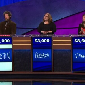 Westchester County Native Finally Loses On Jeopardy!