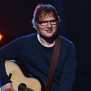 Ed Sheeran Injured in Bicycle Accident, Says Upcoming Shows May Be Affected