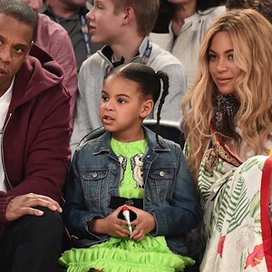 Blue Ivy Shows Off Her 'Single Ladies' Dance Moves at Wedding