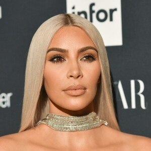 Kim Kardashian Shares Beauty Product That Helps Her Psoriasis