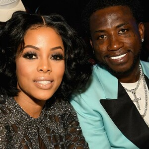 Gucci Mane & Keyshia's Wedding Cake Cost $75k, Took Months To Plan