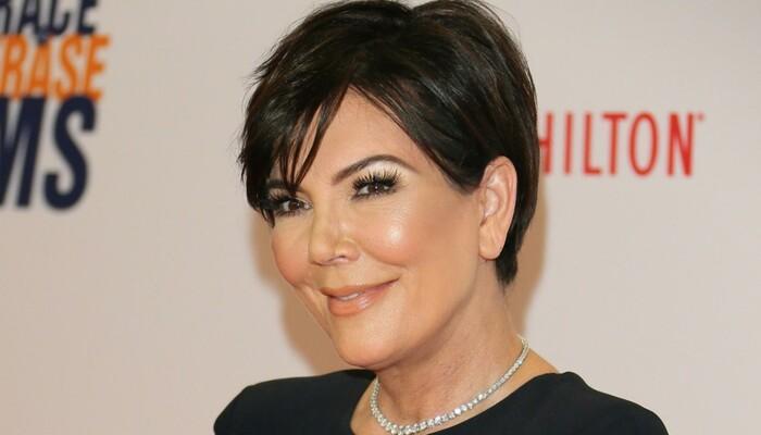 Kris Jenner Copied Kim's Platinum Blonde Hair on STAR 94.1