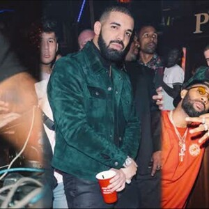 Drake's 31st Birthday Looks Like One to Remember