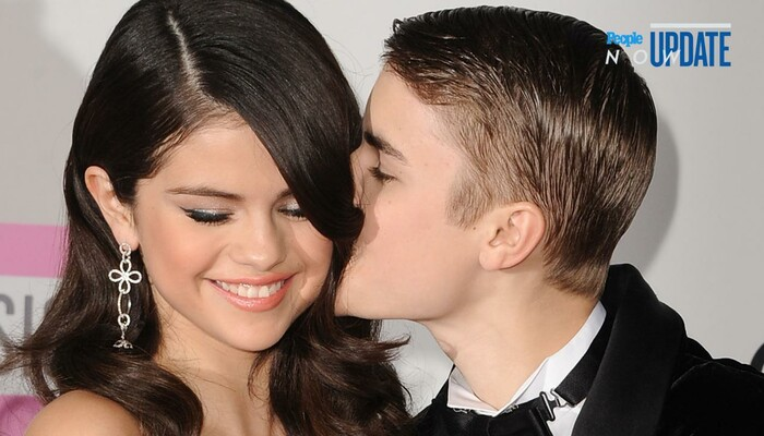 Justin Bieber Pursued Selena for Months, and it Took Some Convincing on STAR 94.1