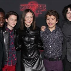 Here's How Much The Kids Of 'Stranger Things' Earn