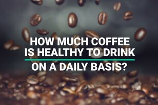 Study: Caffeine Might Help People With Heart Trouble