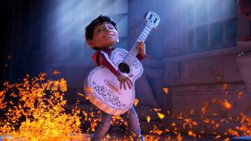 EDMS Entertainment Report - 'Coco' Tops 'Justice League' At Holiday Weekend Box Office