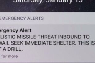 Changes Made to Hawaii's Emergency Alert System