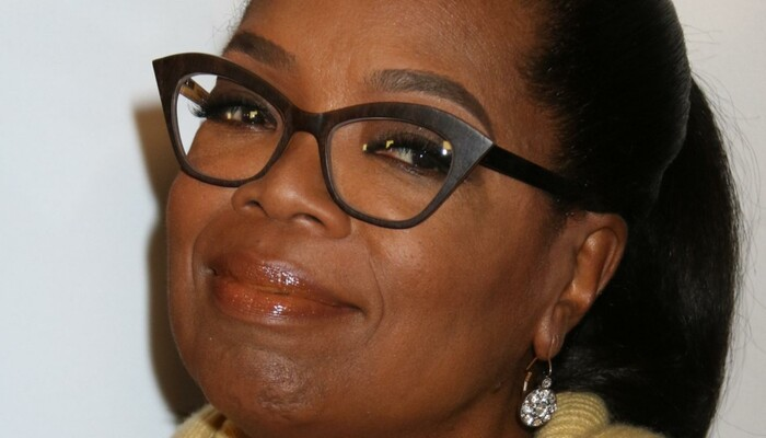 Oprah Confirms Whether Or Not She's Running For President on Channel 933