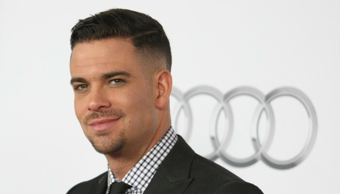 'Glee' Star Mark Salling Did Not Leave A Suicide Note Before Death on Channel 933