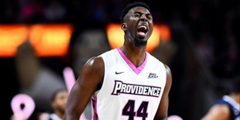 Providence Surprises Villanova In College Hoops