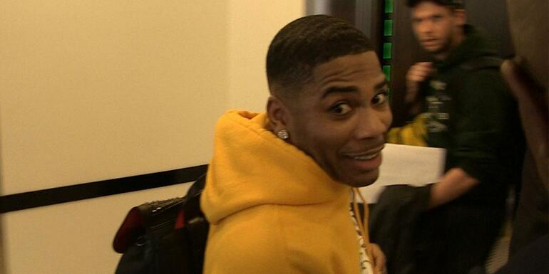 Nelly Breaks Silence About New Sexual Assault Allegations (VIDEO)