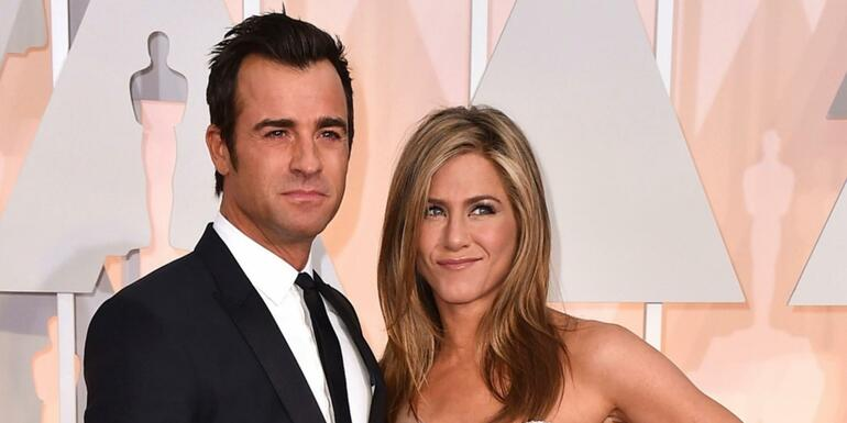 Jennifer Aniston & Justin Theroux Announce Separation: Read The Statement