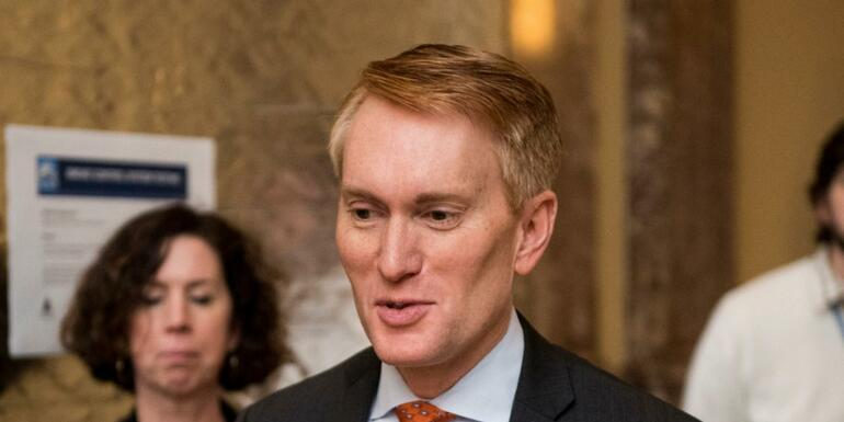 Lankford Calls For Fix Of Background Check System