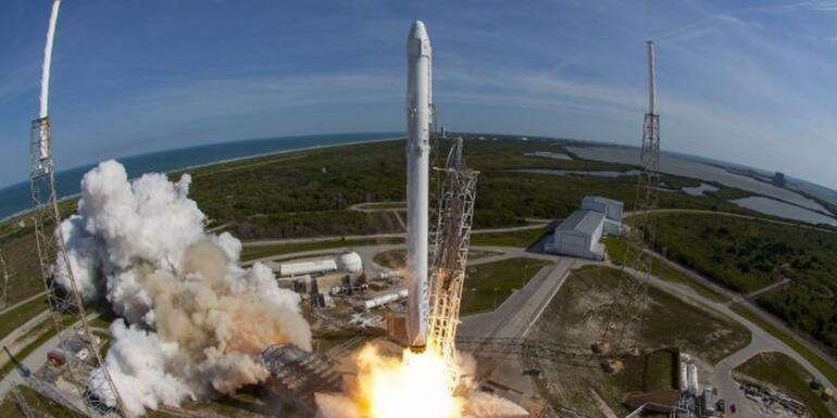 Twice-Delayed Rocket Launch Set for Wednesday