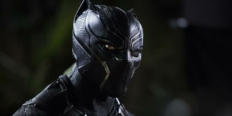 Black Panther's Opening Weekend Crushes Box Office Records