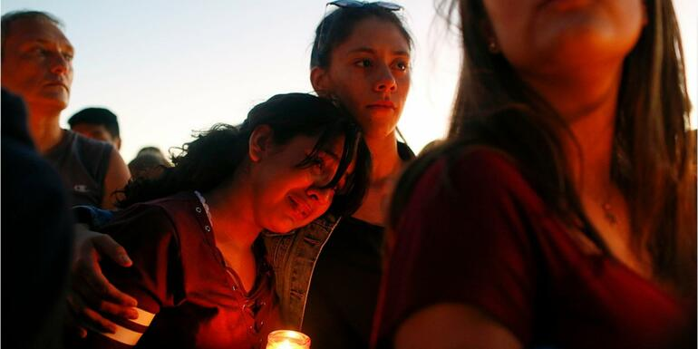 Florida School Shooter Examined By Mental Health Agency In 2016