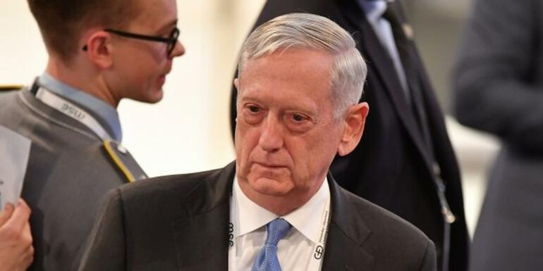 Pentagon Policy On Transgender Service Could Come This Week