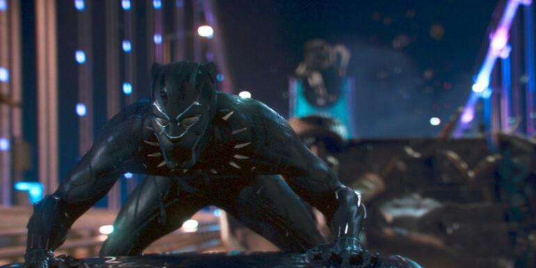 Michelle Obama, Will Smith Congratulate 'Black Panther' On Massive Success