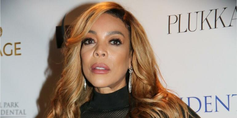 Wendy Williams Suffering From Thyroid Issues & Graves' Disease