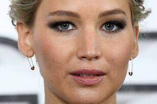 Jennifer Lawrence Reveals She Dropped Out Of School At Age 14