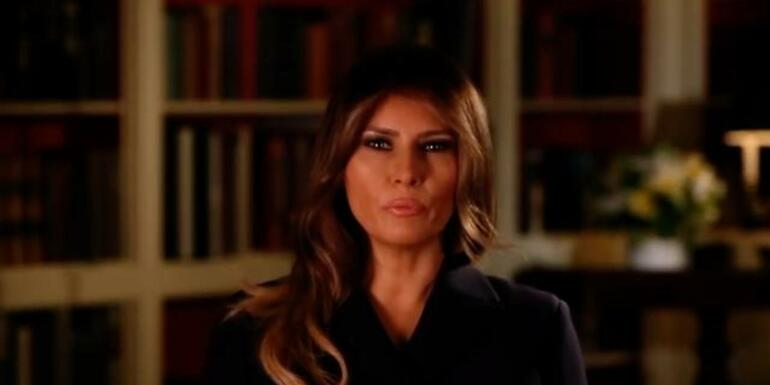 Melania Trump To Host Cyberbullying Meeting