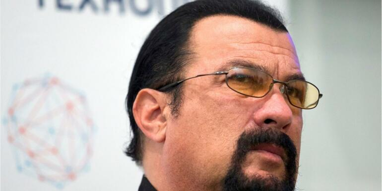 Steven Seagal Accusers Speak Out