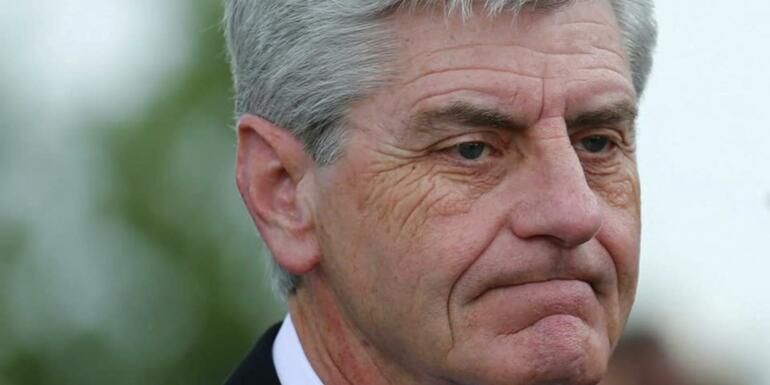 Mississippi Governor Signs Tough Abortion Bill