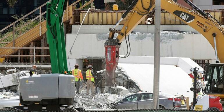 Orlando Attorney To Sue Over Bridge Collapse