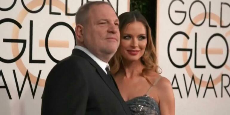 Weinstein Company Files For Bankruptcy Protection