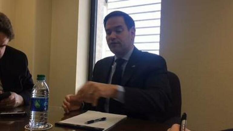 Florida Leaders Want Secret Service To Prevent School Violence