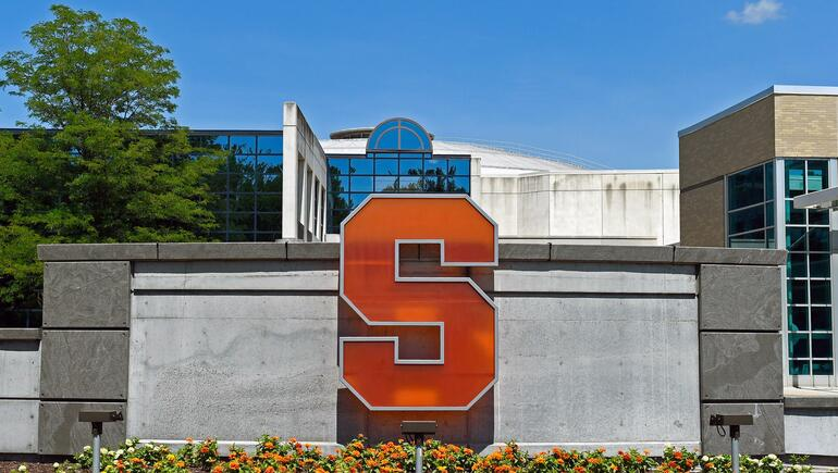 Fraternity Expelled From Syracuse University Over 'Secret' Video