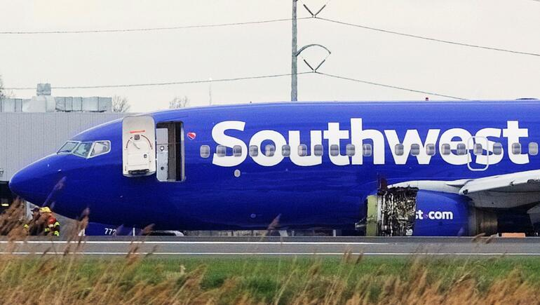 Southwest Passengers Get Money, Travel Vouchers After Deadly Engine Failure