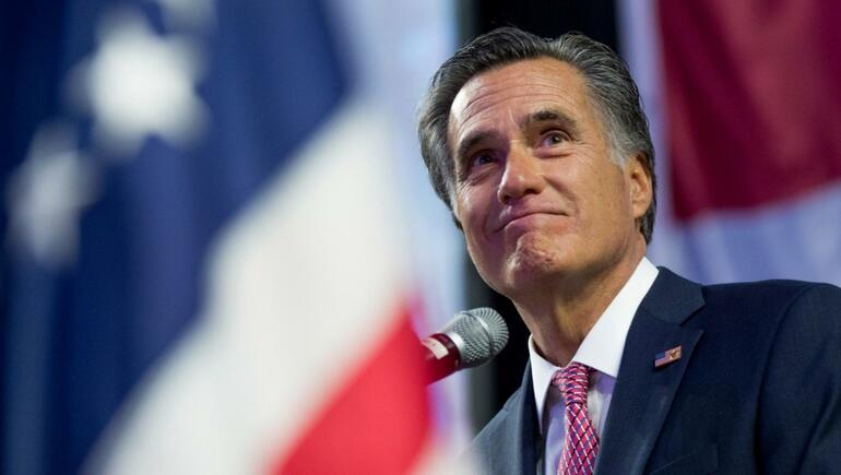 Mitt Romney Fails to Secure Utah Senate Nomination