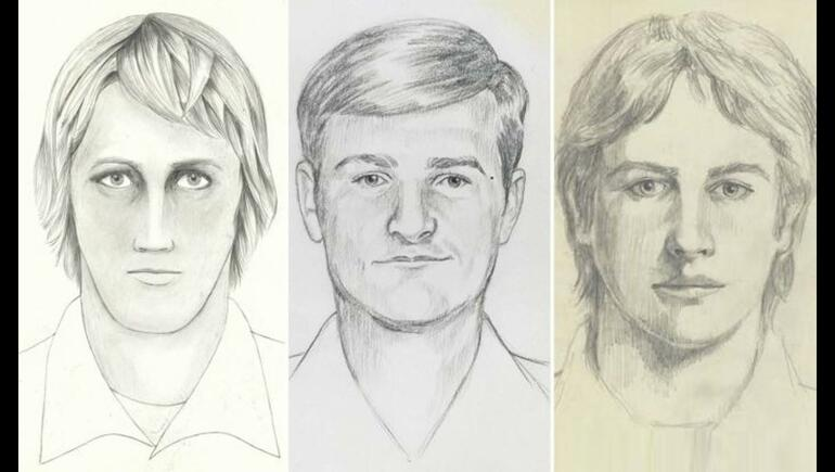 Notorious 'Golden State Killer' Arrested