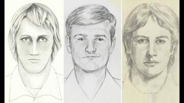 John and Ken - Notorious 'Golden State Killer' Arrested