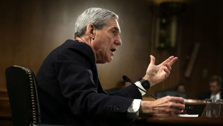 Senate Panel Considers Mueller Protection Bill