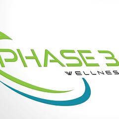 Phase 3 Wellness Podcast